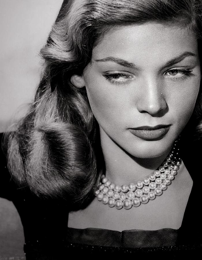 lauren bacall movies - Top actor Lauren Bacall Movies