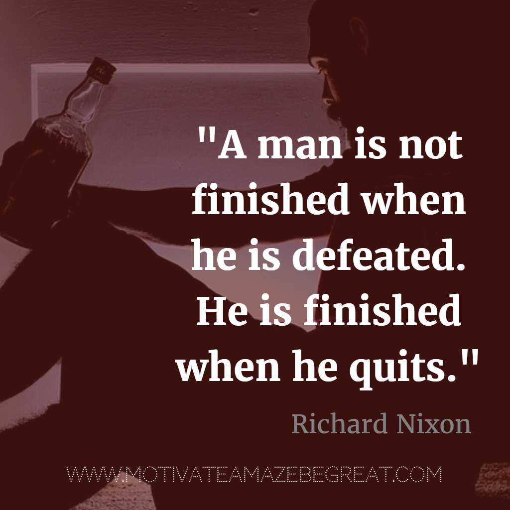 Be Great Quotes: 40 Most Powerful Quotes And Famous Sayings In History