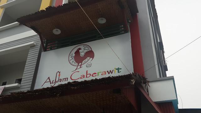Ayam Cabe Rawit