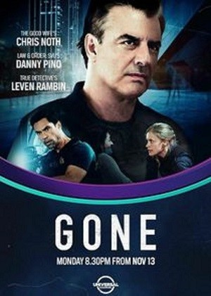 Gone - 1ª Temporada Legendada Torrent Download