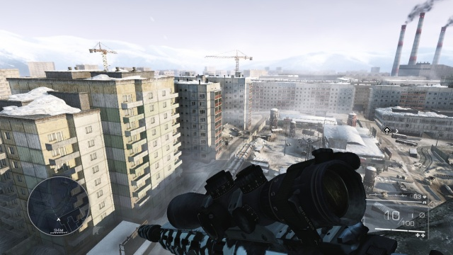 Download Sniper Ghost Warrior 2 PC Games Gameplay