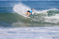 15 Tatiana Weston Webb Roxy Pro France foto WSL Laurent Masurel