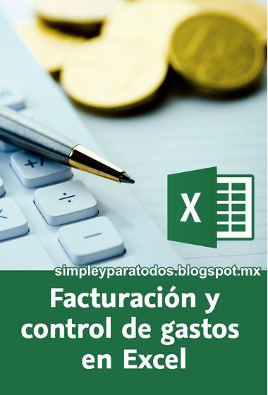 Video2Brain: Facturación y control de gastos en Excel