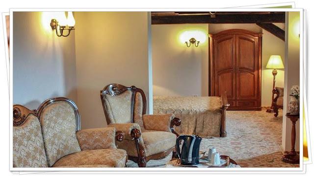 pareri cazare camere hotel medieval alba iulia