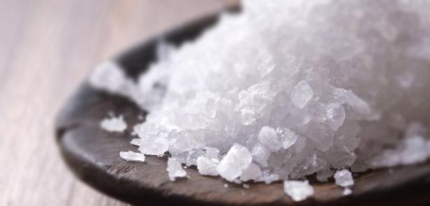 Ingin Jadi Sentral Garam, Kabupaten Pangkep Masih Punya Kendala