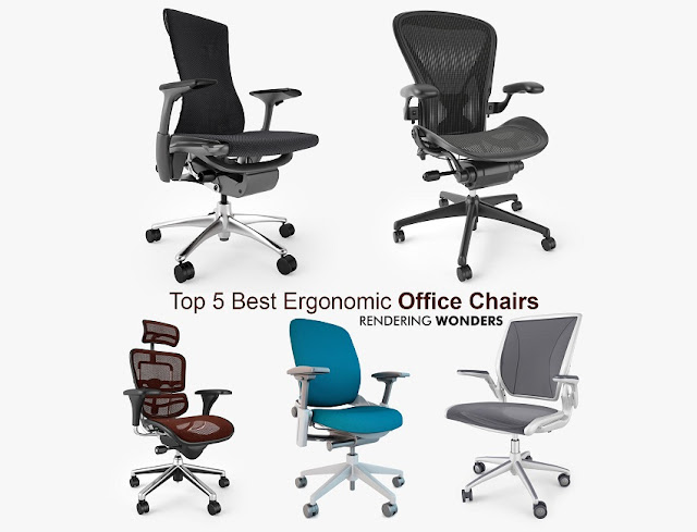 buying the best ergonomic office chair for sale online