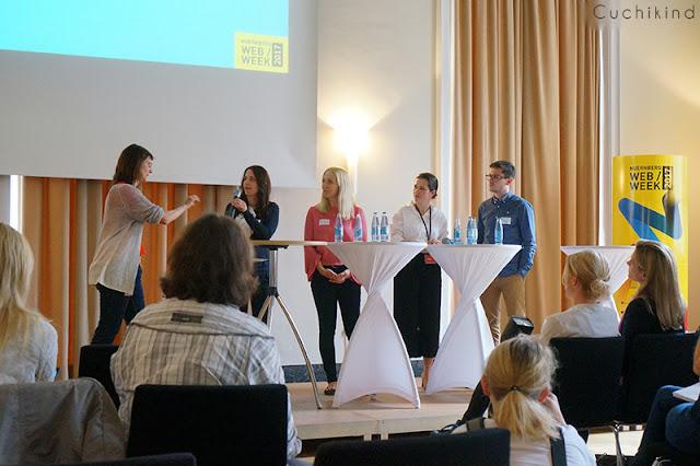 Bloggerkonferenz Nürnberg