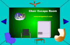 Chair Escape Room