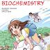 كتاب رائع جداً لشرح الكيمياء الحيوية بطريقة سهلة ولذيذة