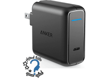 شاحن Anker PowerPort Speed PD30