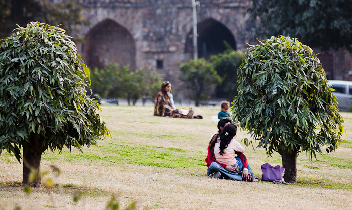 Places for couples to get cozy in delhi lover point delhi