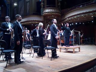 Le Warsaw Festival Orchestra