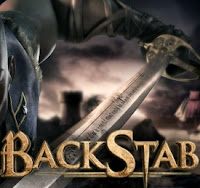 BackStab Mod Apk