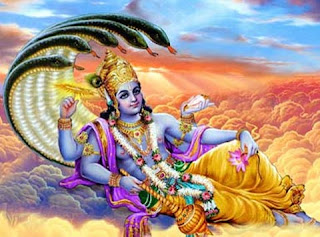 5 Hindi Mythological Stories of Lord Vishnu