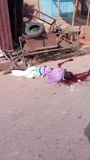 Death in Ile Ife Clash