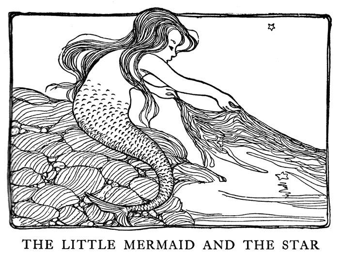 Enchanted Designs Fairy & Mermaid Blog: Free Mermaid ...