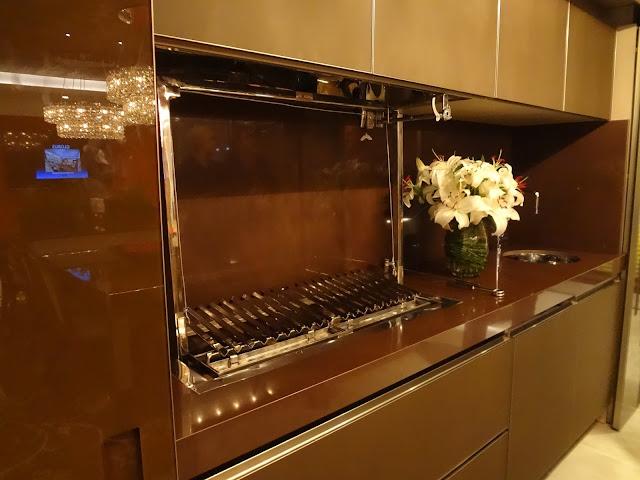 Cozinhas na Casa Cor RS