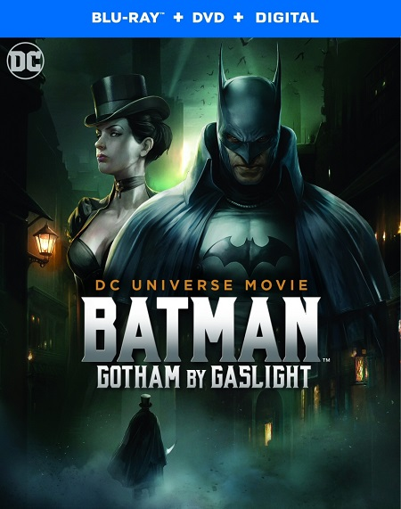 Batman: Gotham by Gaslight (Batman: Gotham: Luz de Gas) (2018) 720p y 1080p BDRip mkv Dual Audio AC3 5.1 ch