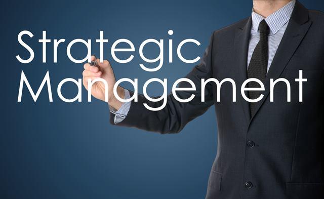 تحليل البيئة الداخلية بالتفصيل - إدارة إستراتيجية