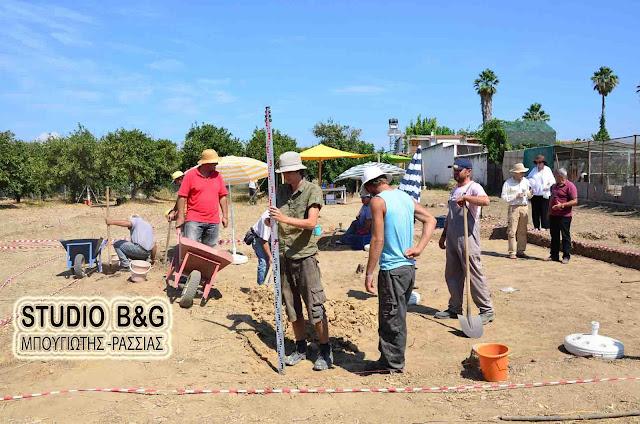 Τρίωρη στάση εργασίας των έκτακτων αρχαιολόγων την 1η Σεπτεμβρίου