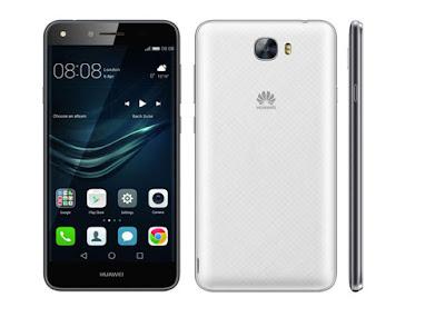 Huawei Y6 II Compact Full Spesifikasi dan Harga Terbaru 2016