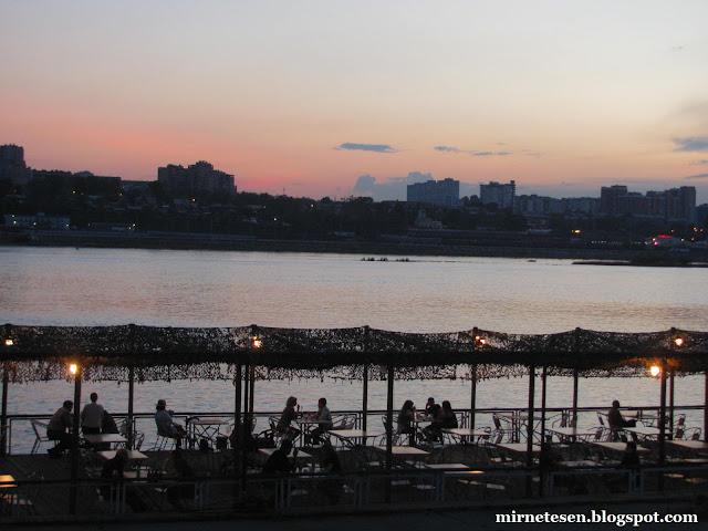 7 городов Сибири, которые стоит (?) посетить - Иркутск