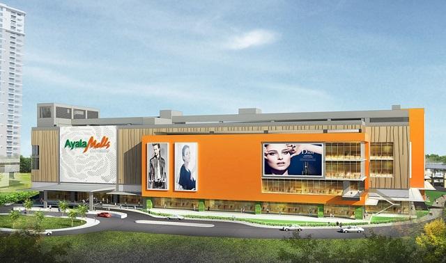 Ayala Malls Cloverleaf