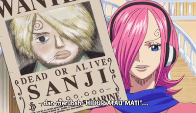 One Piece Episode 785 Subtitle Indonesia