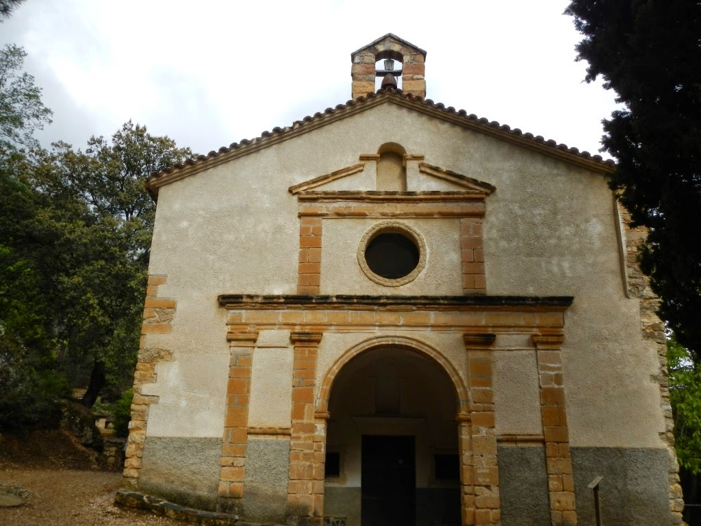 Ermita de Santa Magadalena
