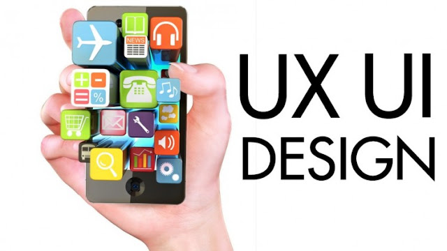 User Experience Design For Mobile Apps & Websites (UI & UX)