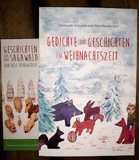 Winter Und Weihnachtsgedichte.Lucy Und Rasselbande Testet Gedichte Und Geschichten Zur