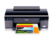 Epson Workforce 30 Printer Review