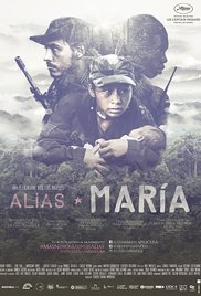 Watch Alias María Online Free 2015 Putlocker