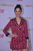 Tamannah Bhatia Exclusive in Red Blazer and Red Shorts Spicy Pics ~  Exclusive 044.JPG