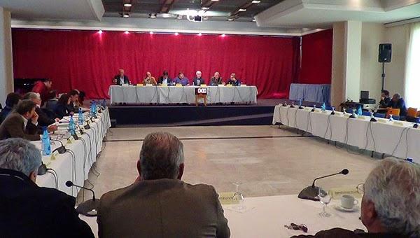 Συνεδριάζει το ΠΕ.ΣΥ. για την έγκριση του Προϋπολογισμού της Περιφέρειας Πελοποννήσου