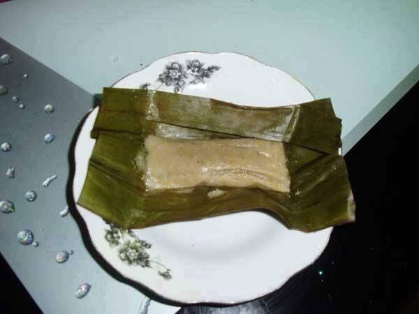 7 Resepi Lepat - Pisang, Ubi, Cendol, Labu, Jagung, Nagasari, Lepat Liat Tradisi