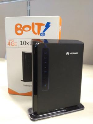 MODEM BOLT HOME ROUTER HUAWEI E5172 4G LTE