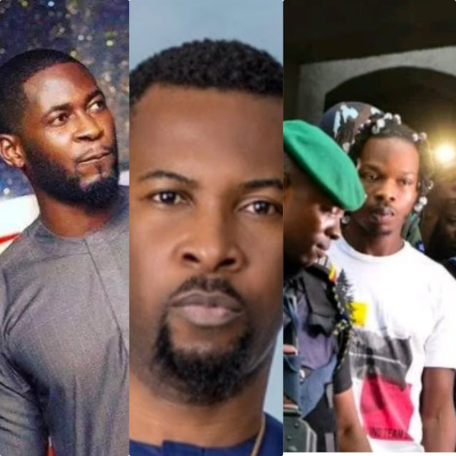 Teebillz Storms Heavily On RuggedMan Over Naira Marley's Pitiful End