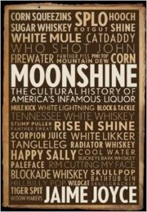 moonshine cover