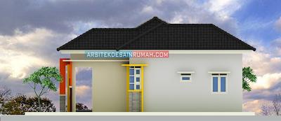 Arsitek Desain Rumah Type 225