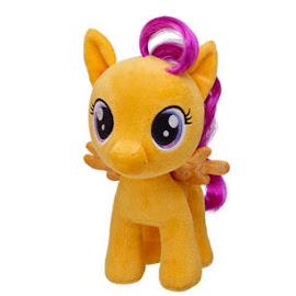 My Little Pony Scootaloo Plush by Build-a-Bear