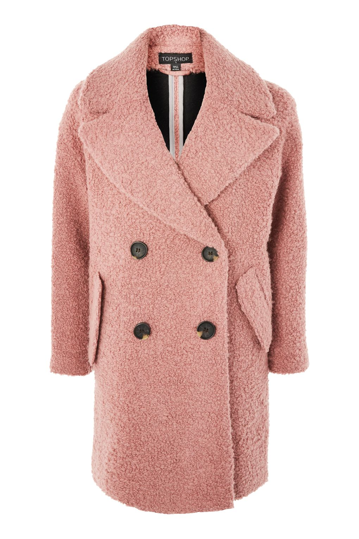 intu, Style Garden, Milton Keynes, Love MK, MK Blogger, Fashion, AW17, Topshop, pink, coat