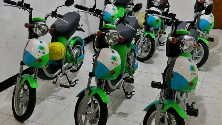Begini Cara Menyewa Sepeda Listrik Migo Ebike di Jakarta