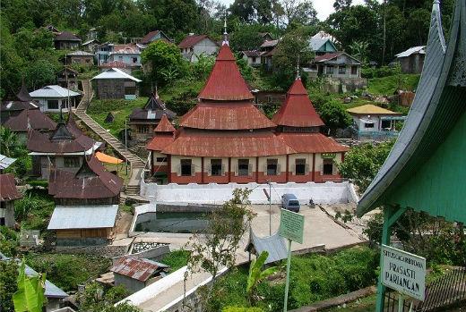 nagari Pariangan