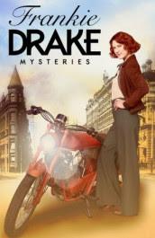 Frankie Drake Mysteries Temporada 2