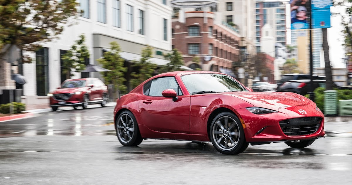 the one to have the 2017 mazda mx 5 miata grand touring rf. Black Bedroom Furniture Sets. Home Design Ideas