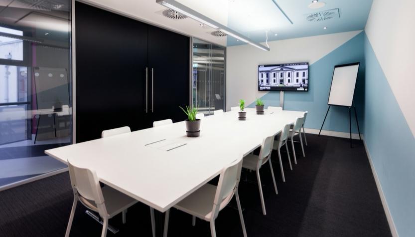 Apa Saja Peran Meeting Room Bagi Startup