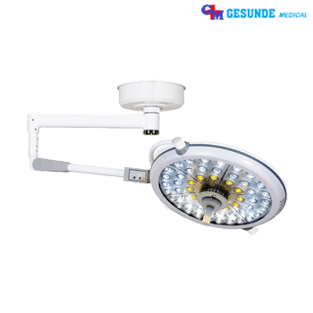 lampu operasi led single head