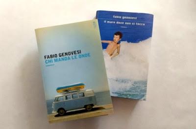 copertine libri Fabio Genovesi