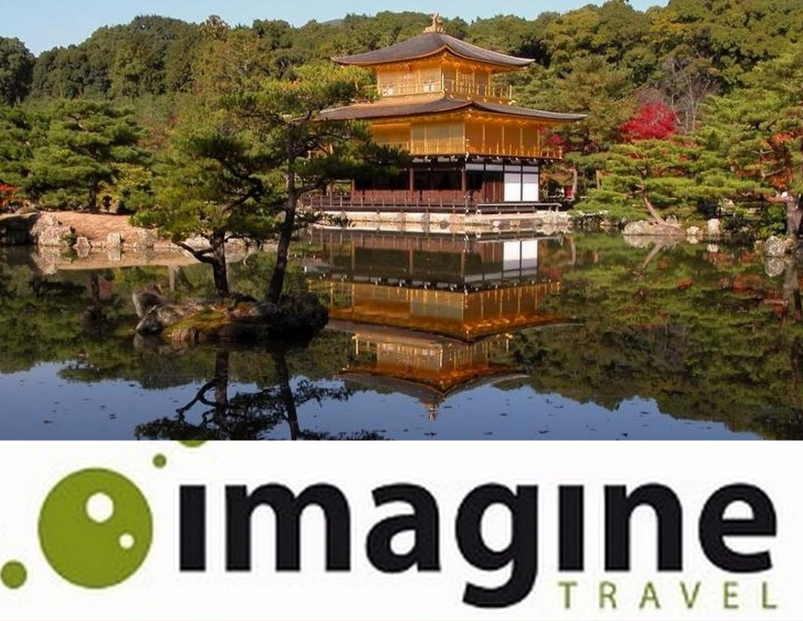 NAAR JAPAN MET IMAGINE TRAVEL